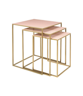 Freja Set of Tables
